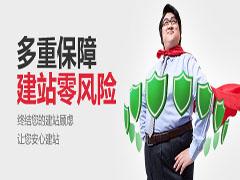 广州网站建设新站建立后